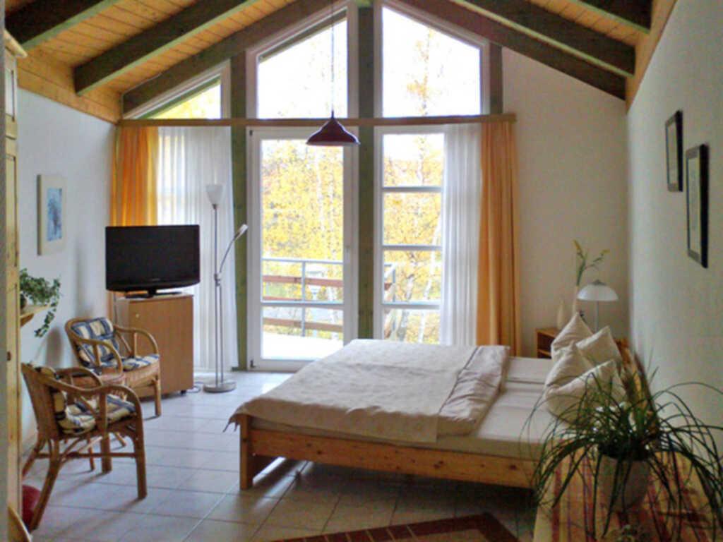 Ferienpark in Plau, Doppelzimmer
