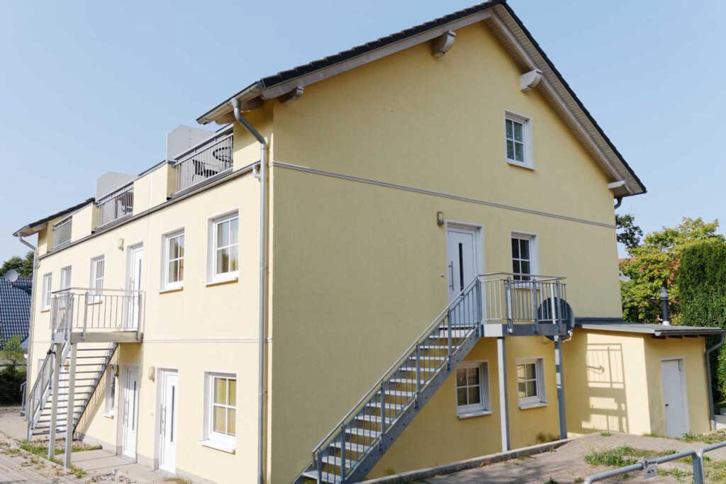 *Haus 'Gelbensander Forst' GM 69907, Wohnung 5 'Ro