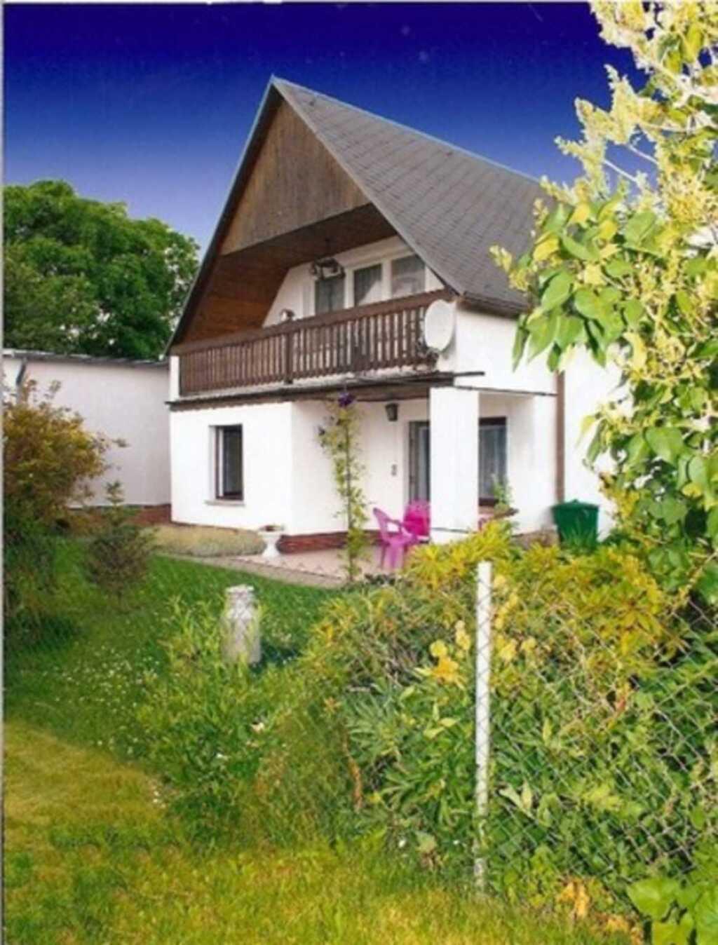 Rügen-Fewo 228, Bungalow
