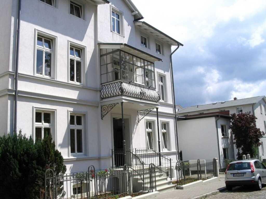 Villa Elfriede, Fewo I