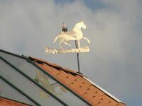 Amtmannshaus Greetsiel, 14 Typ D - Whg. Visquard in Krummhörn Greetsiel - kleines Detailbild