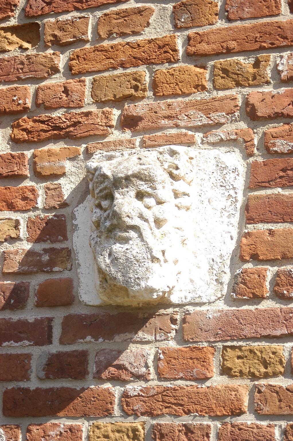 Amtmannshaus Greetsiel, 13 Typ C - Whg. Greetsiel