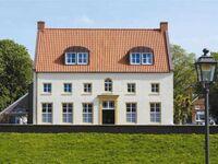 Amtmannshaus Greetsiel, 11 Typ C - Whg. Eilsum in Krummh�rn - kleines Detailbild