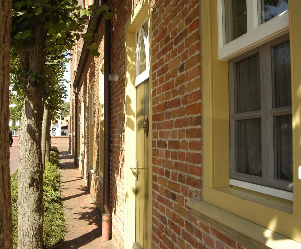Amtmannshaus Greetsiel, 11 Typ C - Whg. Eilsum