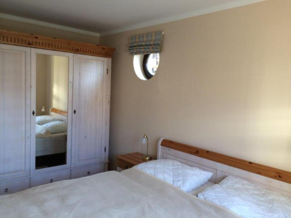 Appartementanlage 'Urlaubsträume', (247) 3- Raum A