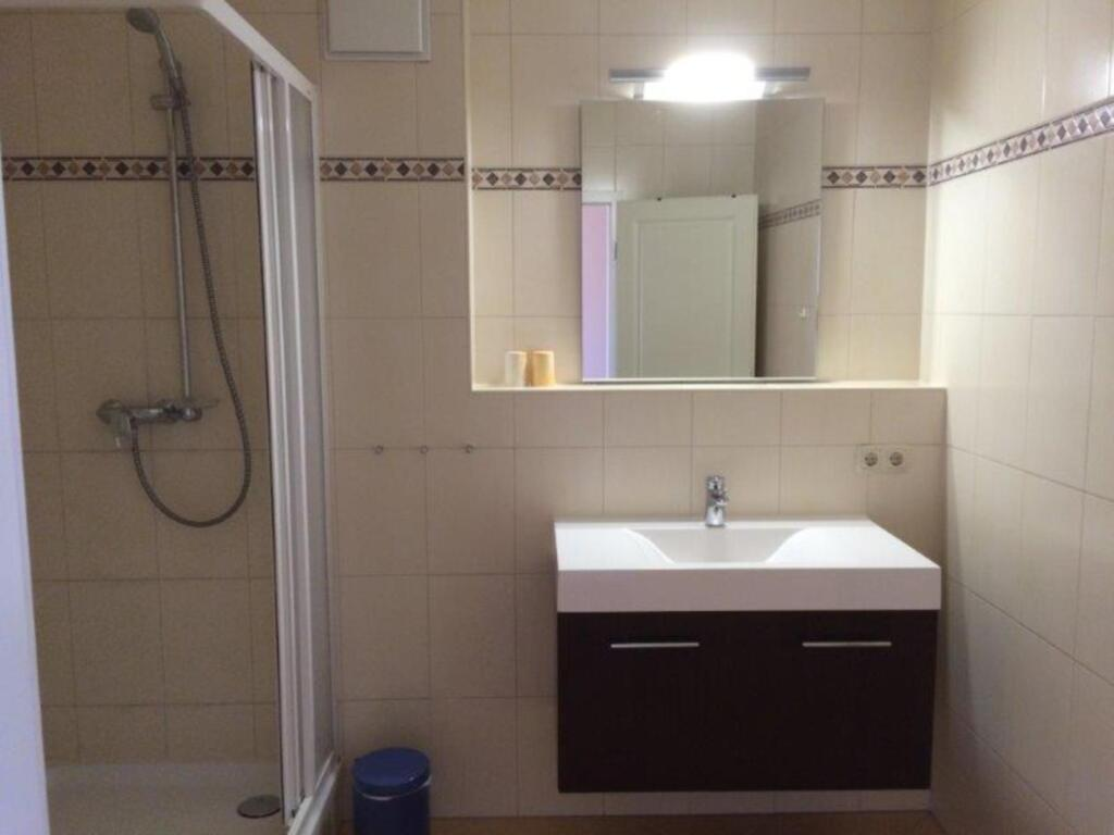 Appartementanlage 'Urlaubstr�ume', (247) 3- Raum A