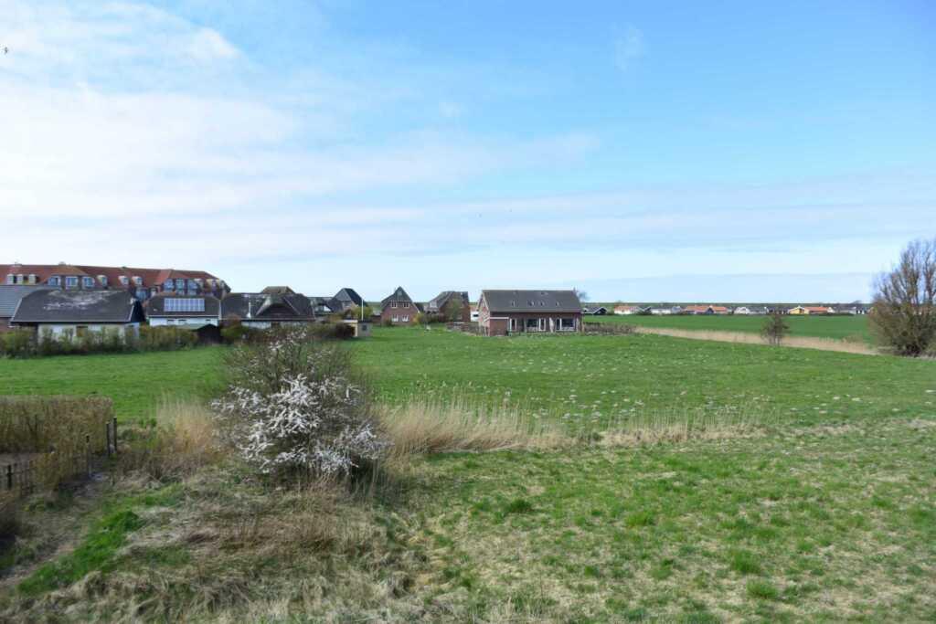 Ferienhaus Herden, Anwaß 26 b (Mittelreihenhaus)