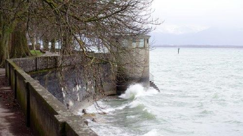 Uferweg - Hintere Insel