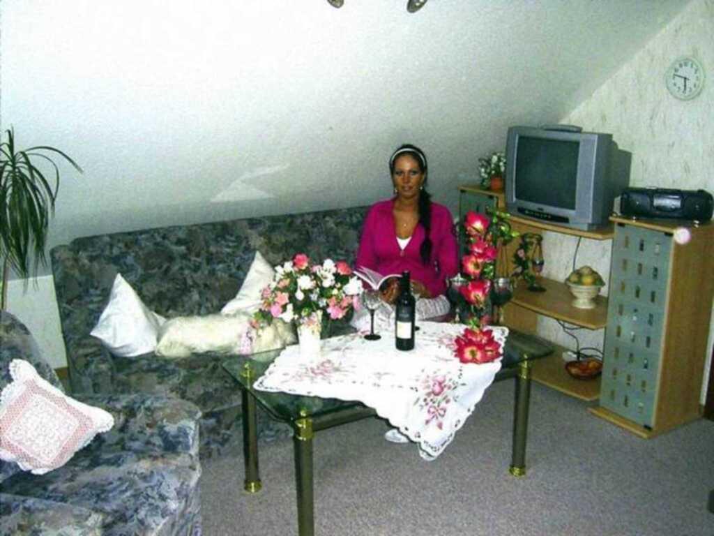 Haus Heidi Ferienwohnungen, Ferienwohnung 3