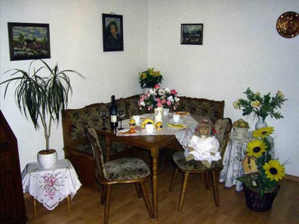 Haus Heidi Ferienwohnungen, Ferienwohnung 8