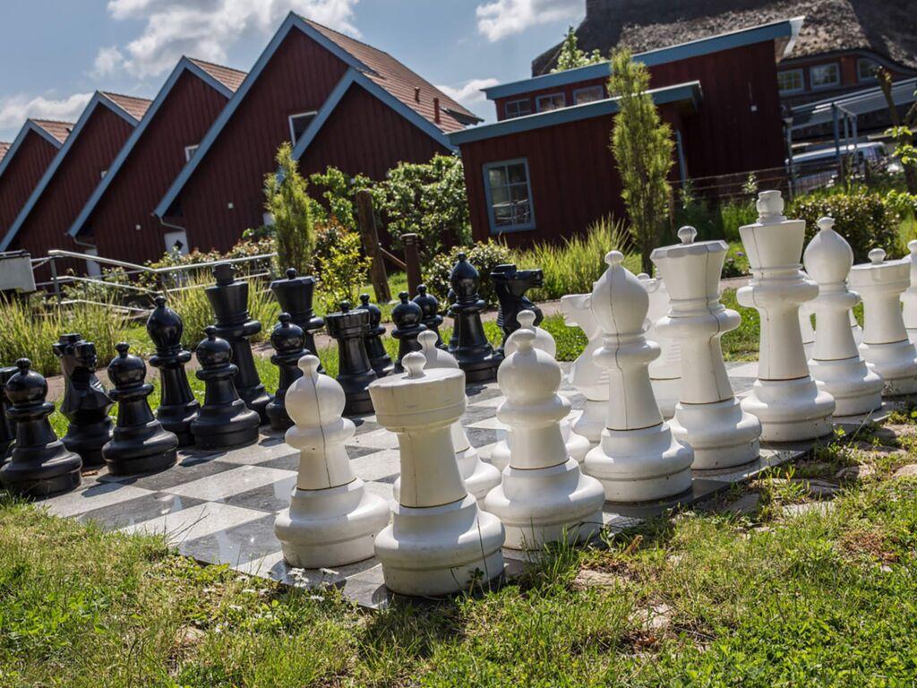 Ferienpark in Plau, 1-Raum-Appartement