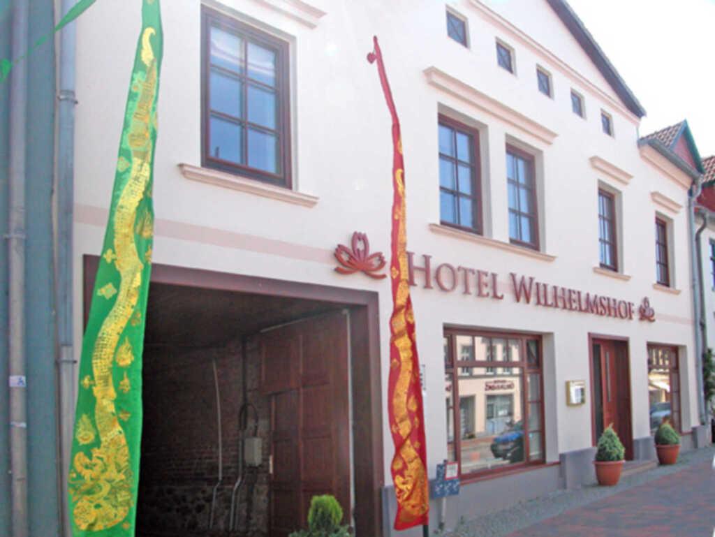 Hotel Wilhelmshof, 11 Komfortzimmer