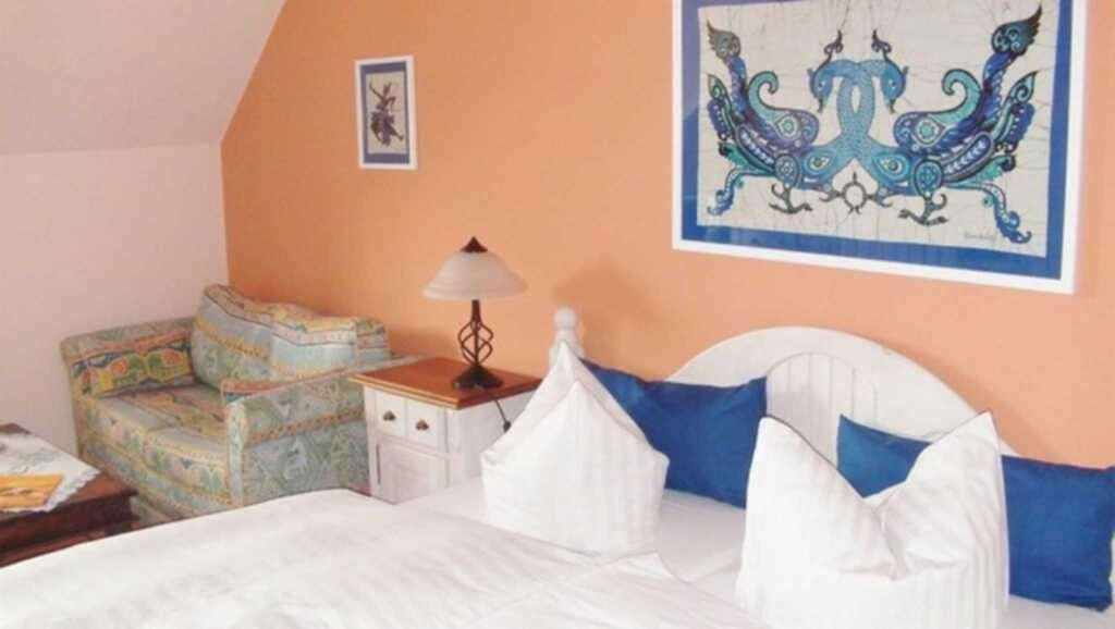 Hotel Wilhelmshof, 21 Komfortzimmer