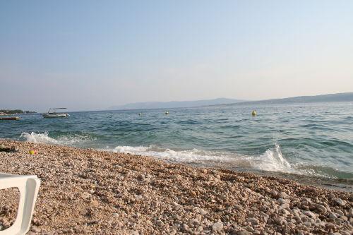 Dramalj Strand in der Nähe