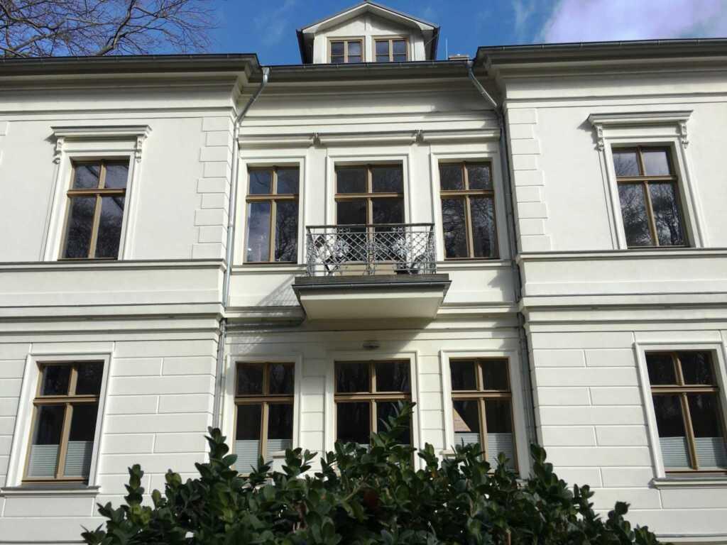Villa Theresa, WE 1, Apartmentvermietung Sass, WE