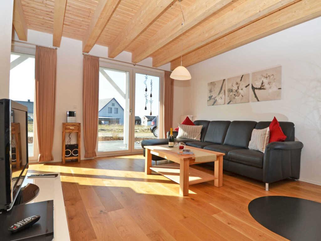 Kojenhus F605 Ferienhaus mit Wasserblick + Sauna,