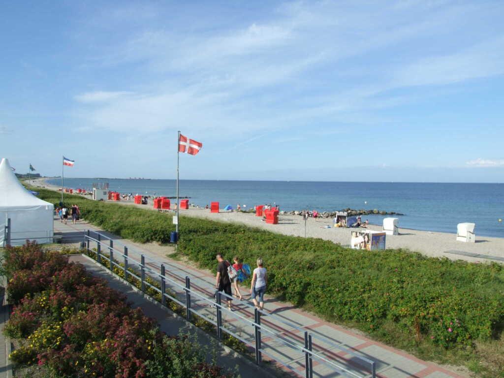 Ferienwohnung Strandstrasse