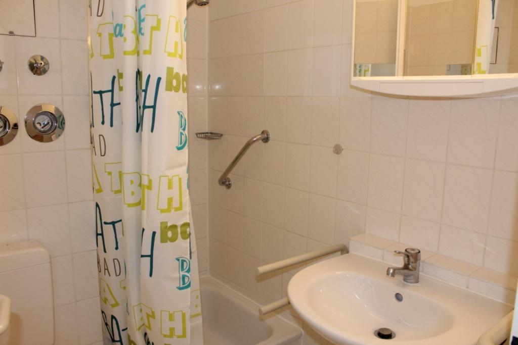 (STR123f) - 'Strandhotel' - Fewo Braun, STR123f