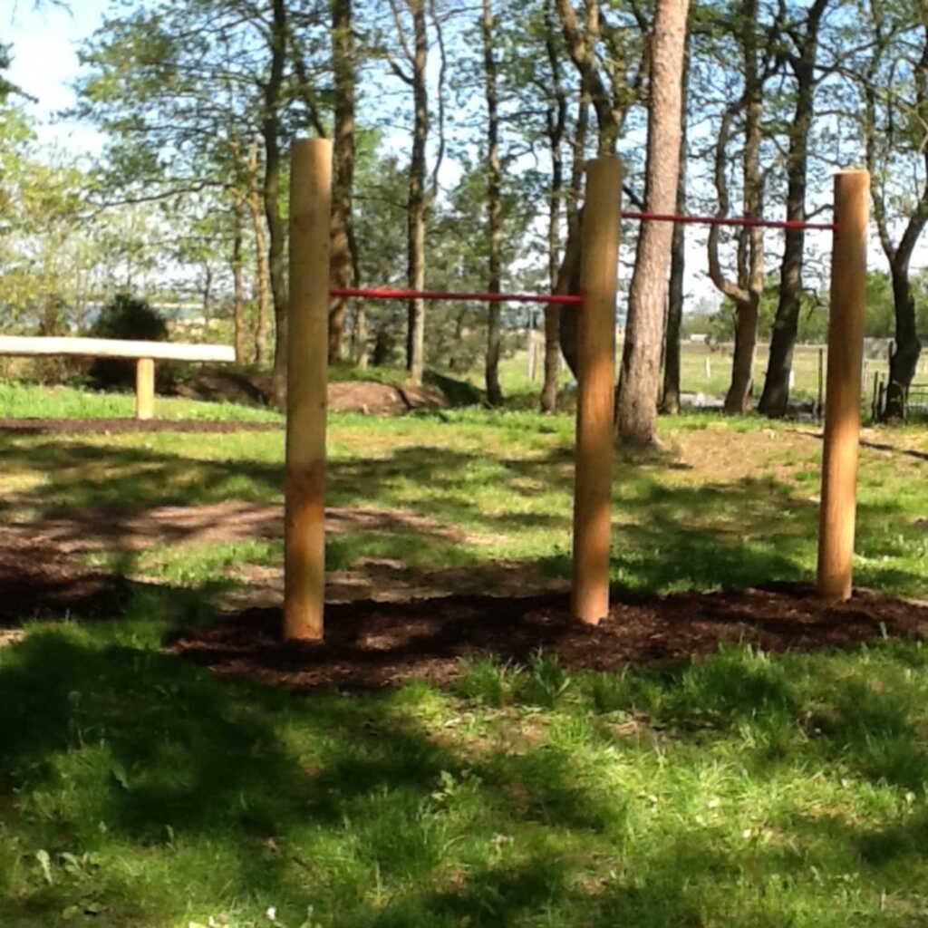 Ferienpark am Dar�, App. 2er (20)