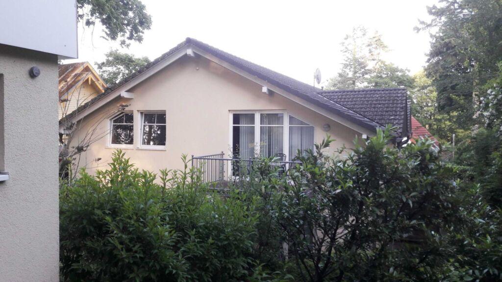 Haus Oie-Idyll, Ferienwohnung Pittelkow