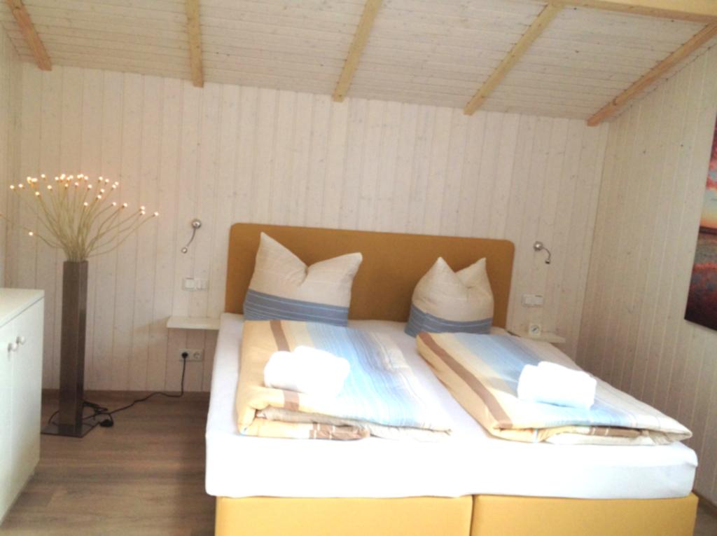 BUE - Ferienhaus in Büsum, Emmi 4-Raum Terr. Spülm