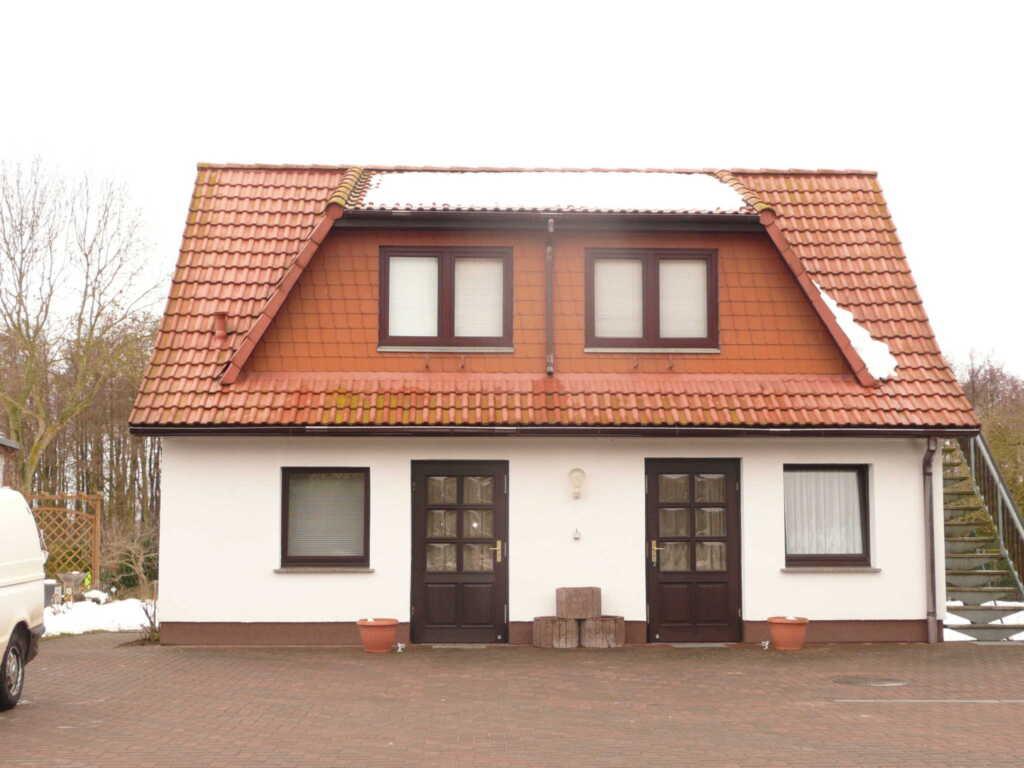 Rügen-Fewo 242, Fewo rechts