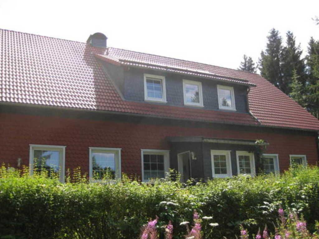 Ferienwohnung 'Haus Tanneck', Ferienwohnung 1