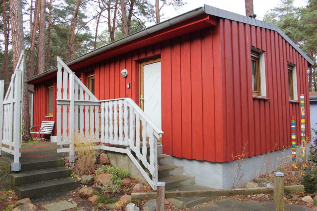 Ferienhaus Baabe Brandt R., Ferienhaus Brandt