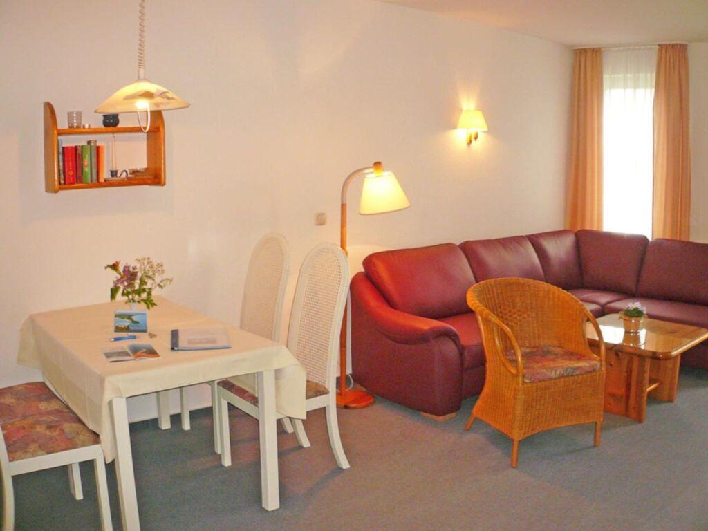Haus Seeschwalbe - Annegret Seng - TZR, Wohnung 05