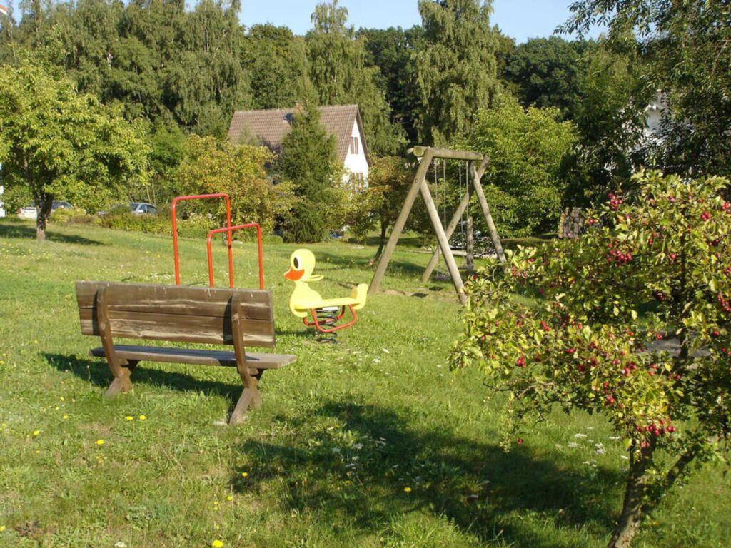 Haus Seeschwalbe - Annegret Seng - TZR, Wohnung 10