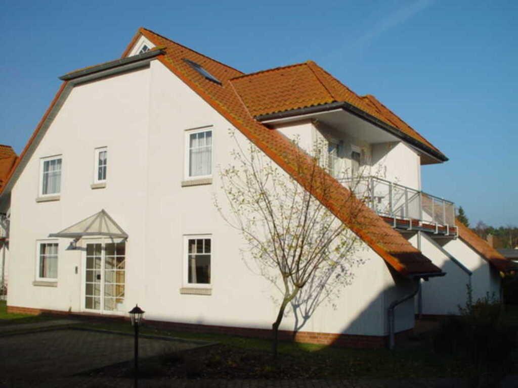 Ferienwohnung Sommergarten 40 01 Karlshagen, SG400