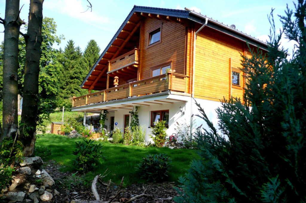 Harz-Haus-Bruns, Ferienwohnung im Harz-Haus-Bruns