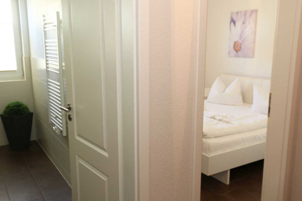 A.01 Appartementhaus Thiessow- ca. 100m zum Meer,