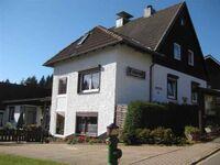 Haus Birkenhügel mit kleiner Tierwelt, Ferienwohnung in Schulenberg - kleines Detailbild