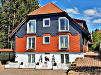 Ferienwohnungen Schwarzkopf, Ferienwohnung 1 in Clausthal-Zellerfeld - kleines Detailbild