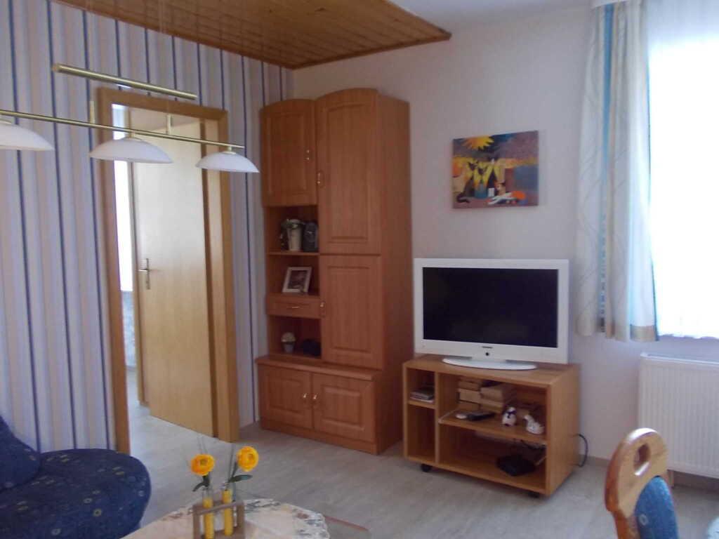 Gästehaus Ehrenberg Fewo, Ferienwohnung 1