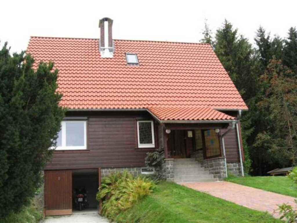 Ferienhaus Waldh�uschen, Ferienhaus