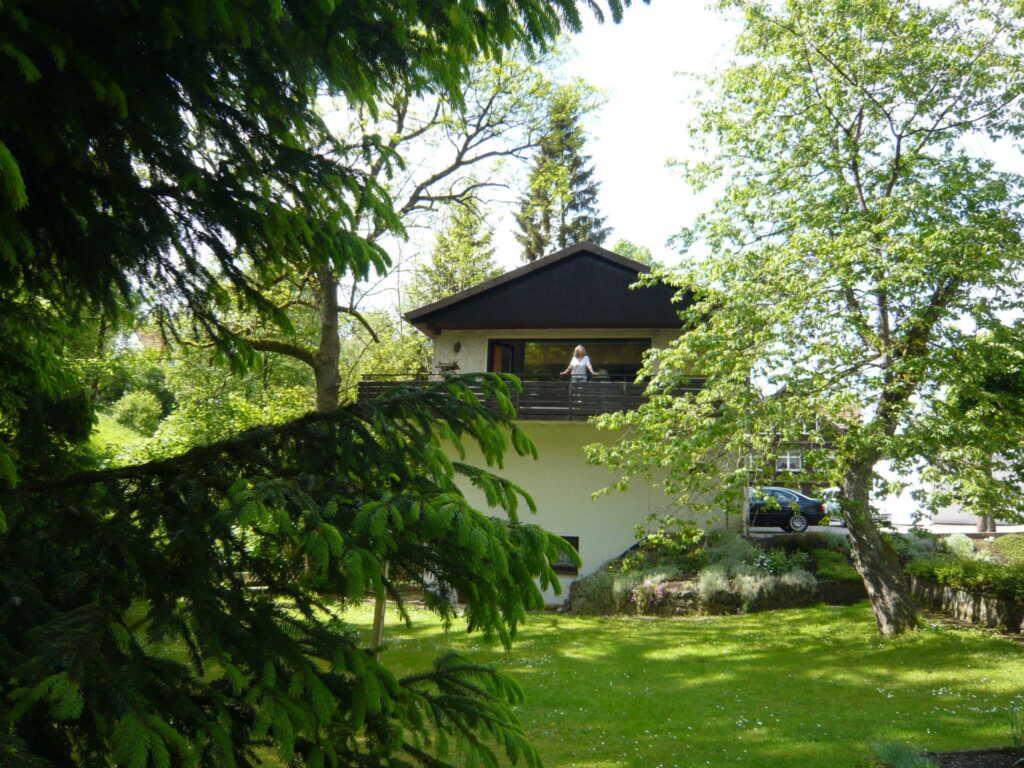 Ferienhaus Kurpark Domizil