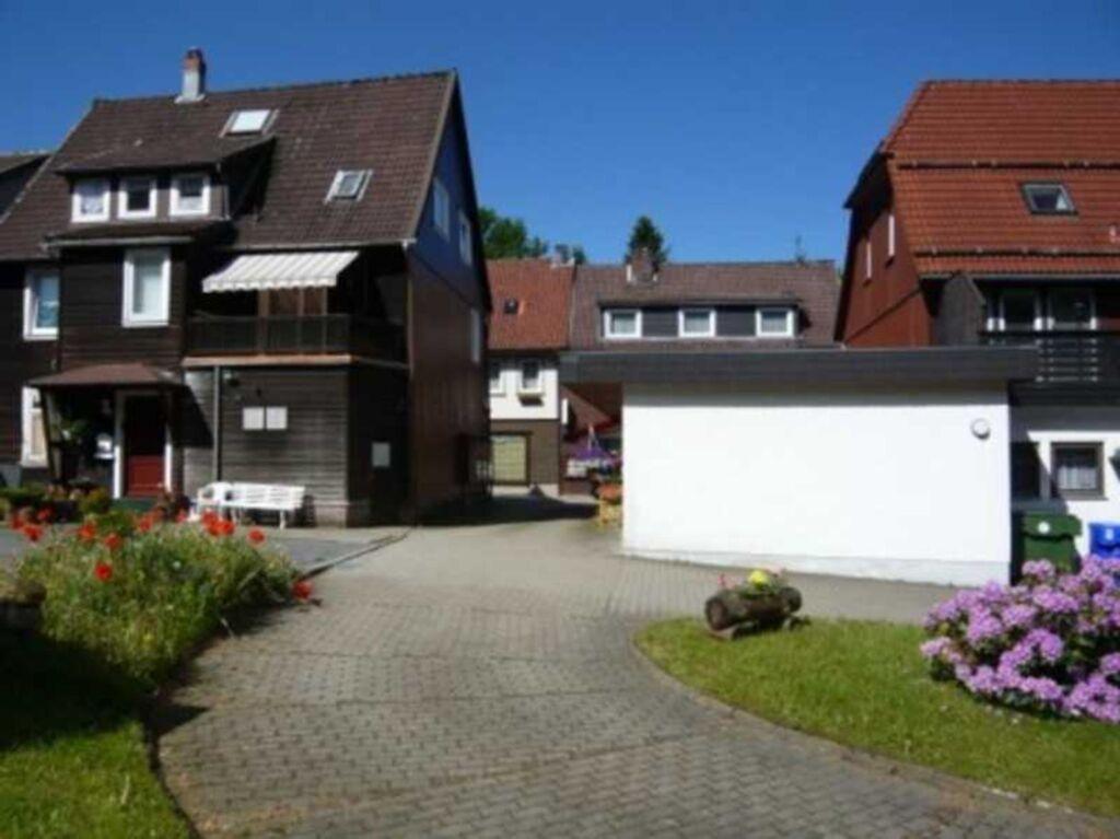 Haus Harz Sonne, Ferienwohnung Harz Sonne