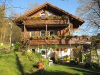 Ferienwohnung Ulenflucht im Haus vorm Wald in Altenau - kleines Detailbild