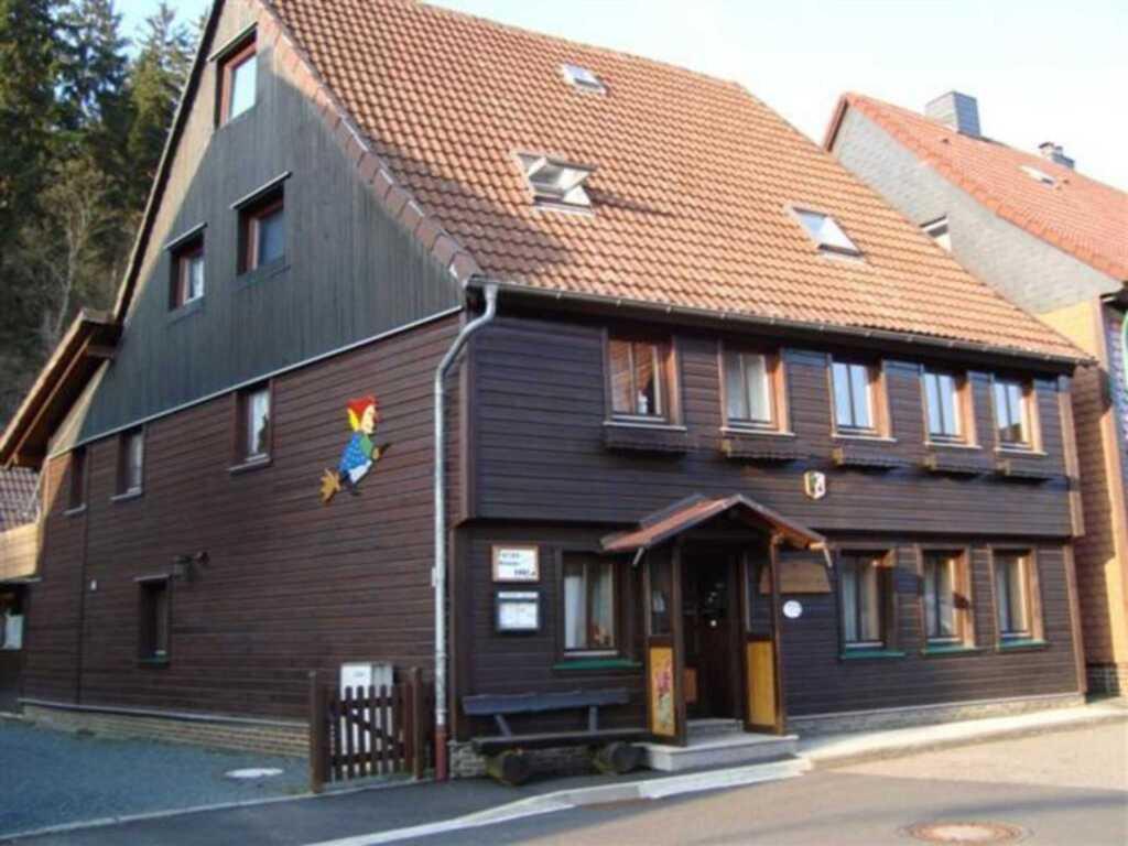 Haus Ariadne, Ferienwohnung Haus Ariadne
