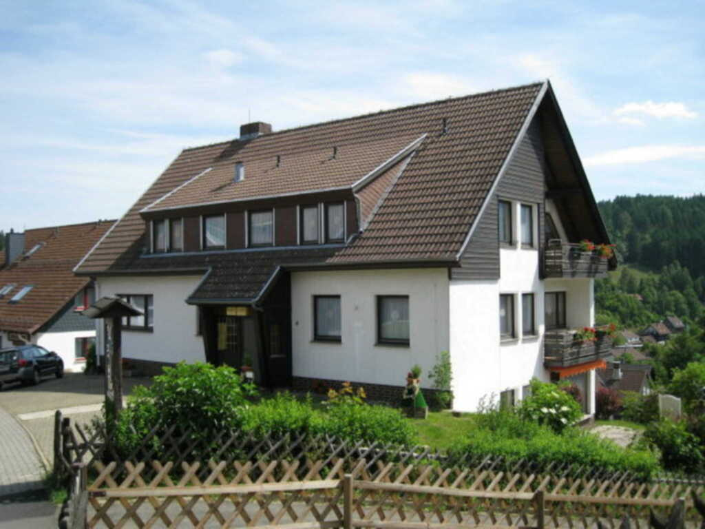 Pfeifer's Appartementhaus, 1-Raum-Appartement
