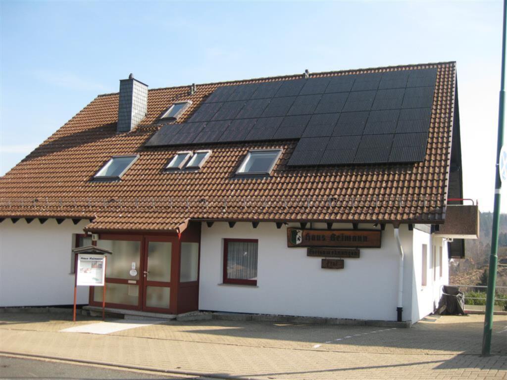 Haus Reimann, Ferienwohnung 3 C