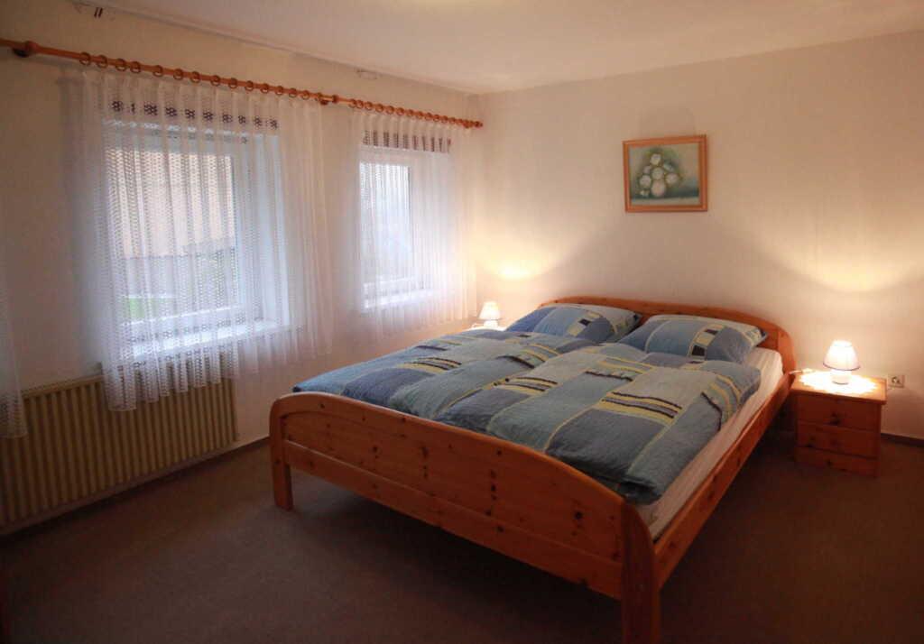 Haus Brandt - Ferienwohnung, Ferienwohnung 1