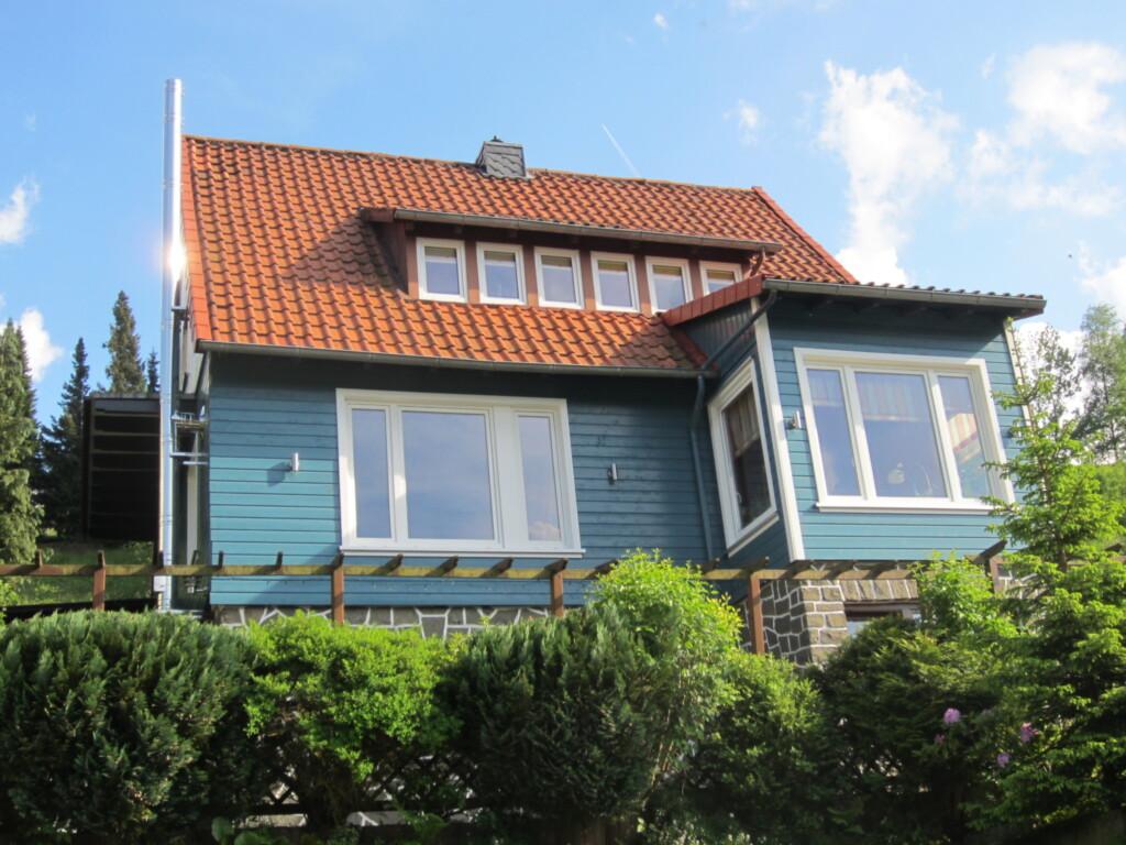 Haus Auerhahn, Ferienwohnung im Haus Auerhahn