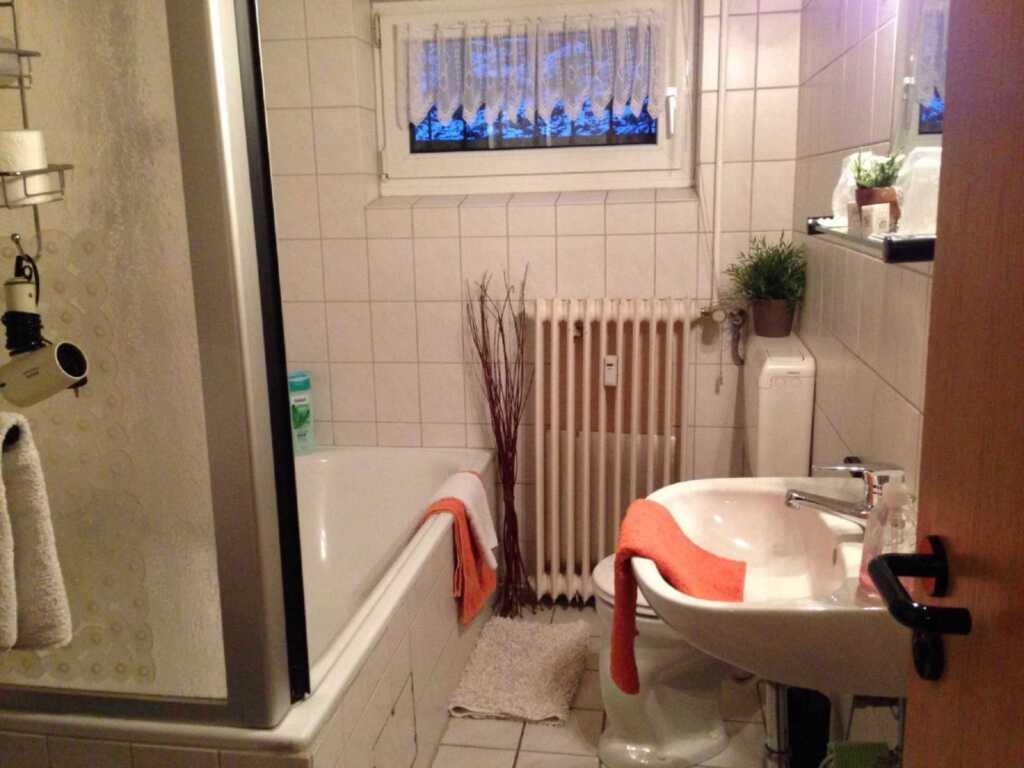 Anja's Ferienwohnungen, Wohnung 1 - An der Alten M