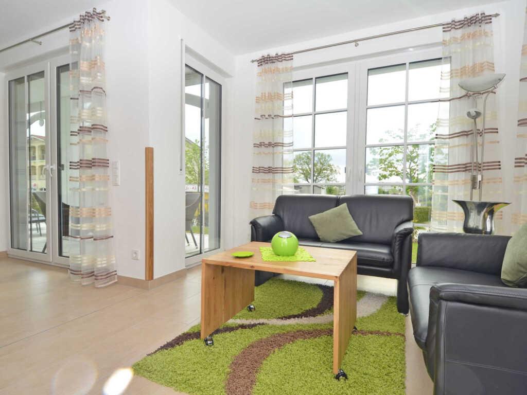Villa Annika F594 WG 02 im EG mit großer Terrasse,