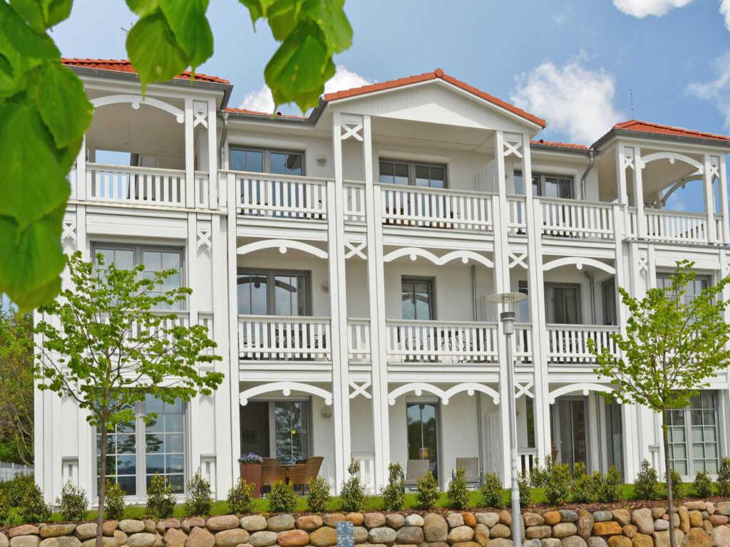 Villa Annika F594 WG 05 im EG mit 2 großen Terrass