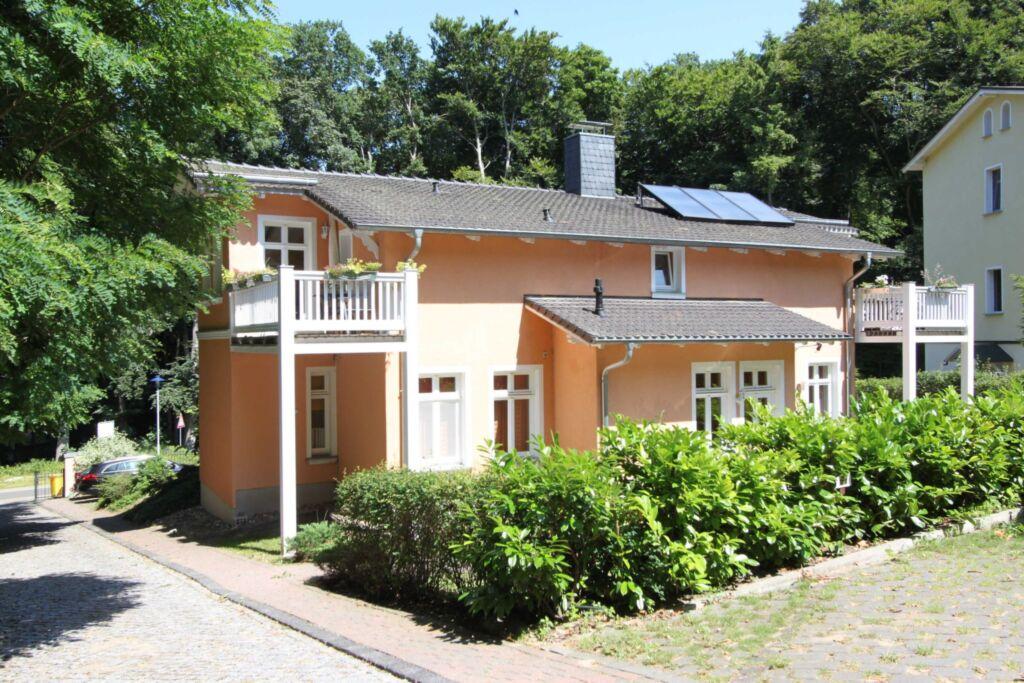 'Haus Am Wald' 4-Sterne-Ferienwohnungen, Fewo 2, E