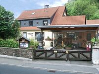 Haus Ferienglück, Ferienwohnung Fuchsbau in Wildemann - kleines Detailbild